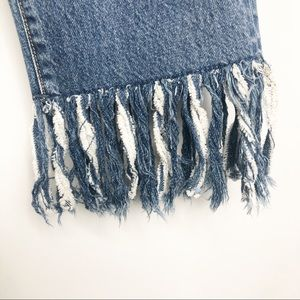 Pilcro and the Letterpress Jeans - Pilcro and the Letterpress High Rise Crop Jean